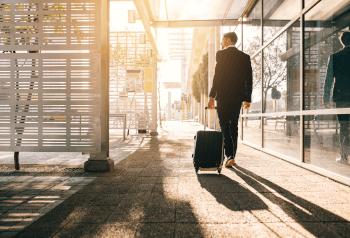 Business Reisegepäck Vergleichsrechner