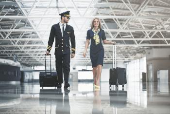 Business Reisegepäck - zwei oder vier Rollen?