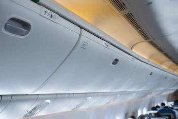 Business Airlines - zulässiges Handgepäck mit dem Reisegepäckrechner ermitteln